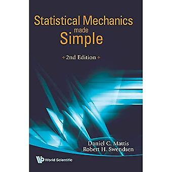STATISTICAL MECHANICS MADE SIMPLE (2ND EDITION): 0
