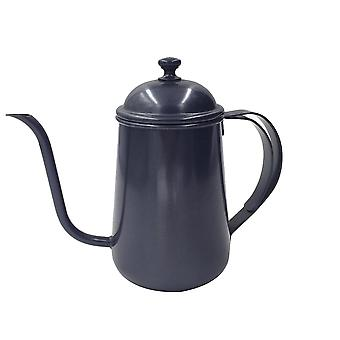650ml Stainless Steel Pour Over Kettle Hand Drip Coffee Tea Pot