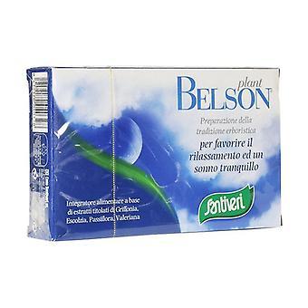 Belson plantekapsel 20 kapsler