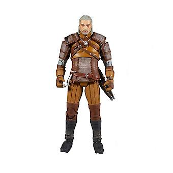"The Witcher Collector Series 7"" Action Figure"
