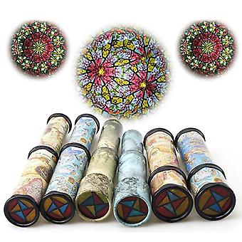 Joints Maginative Cartoon Rotation Classic Kaleidoscope - Early Childhood