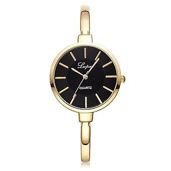 Kvinder armbånd ure-mode Luksus Quartz Brand Ladies Casual Dress Sport