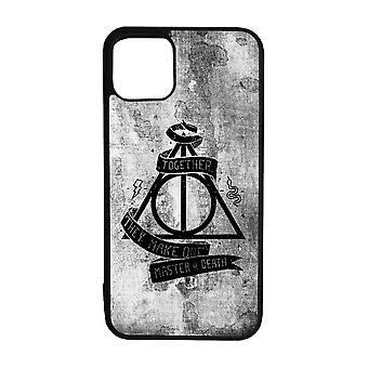 Harry Potter Master of Death iPhone 12 Mini Shell
