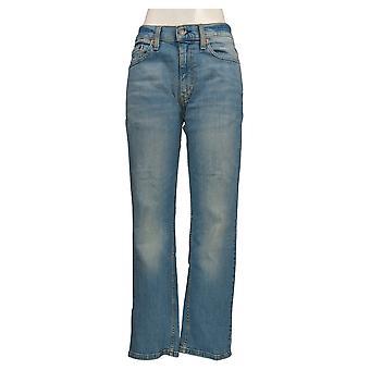 ليفي & apos;s الرجال & apos;ق نحيل الجينز 30x30 كلاسيك جيبي الأزرق
