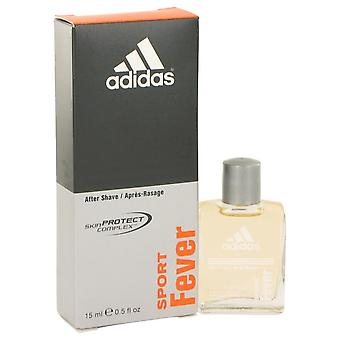 Adidas Sport Fever After Shave By Adidas 0.5 oz After Shave