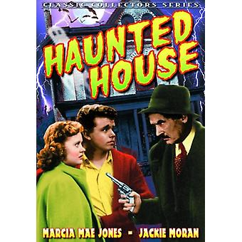 Haunted House (1940) [DVD] USA import