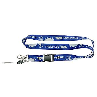 Trespass Lanyard