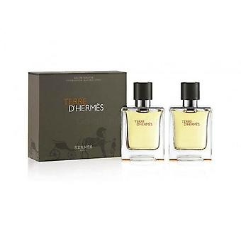 Hermes Terre D'Hermes Duo Set 100 ml