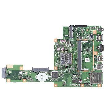 Rev.2.0 For Asus X553ma Sr1yj Sr1w4 Celeron N2840 N2830 Cpu Ddr3 Notebook  Main