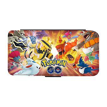 Pokemon Go iPhone 11 Pro Wallet Case