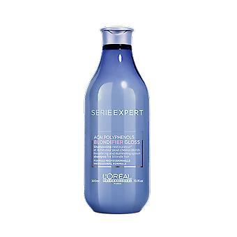 L'Or�al S�rie Expert Blondifier Gloss Shampoo 300ml