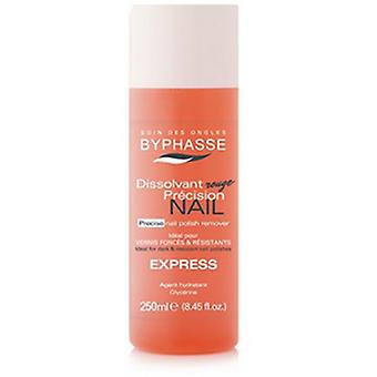Byphasse Nail Polish Remover Express 250 ml