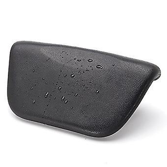 Spa Bath Pillow, Pu Bath Cushion With Non-slip Suction Cups, Home Spa Headrest
