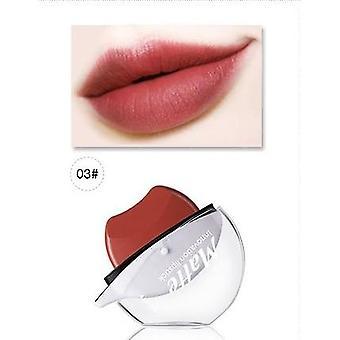 Vanntett, Ikke-defarging, Fuktighetsgivende Leppestift Makeup Varer, Kosmetisk