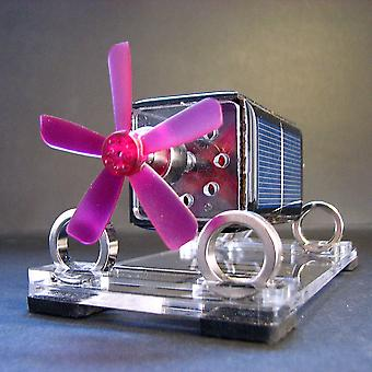 Mendocino Motor Magnetic Suspension