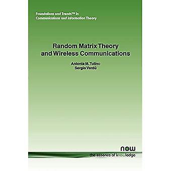 Teoria da Matriz Aleatória e Comunicações Sem Fio