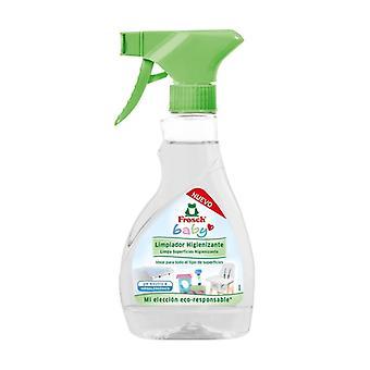 Baby Eco Sanitizing Cleaner 300 ml