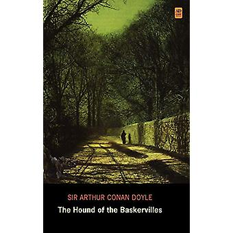 The Hound of the Baskervilles (AD Classic Library Edition) by Sir Art