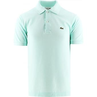 Lacoste Mint Green Classic L1212 Polo Shirt