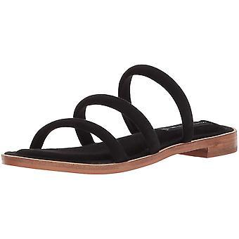 STEVEN by Steve Madden Women's Cocoa Flat Sandal
