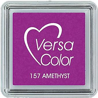 Versacolor Pigment Mustetyyny Pieni - Ametisti