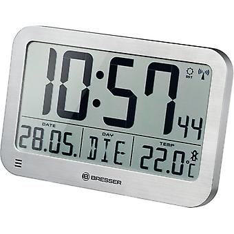 weather station MyTime MC37 cm silver
