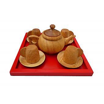 Qtoys Australia (usa) Japanese Tea Set