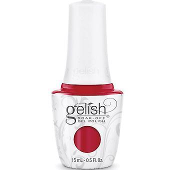 Gelish Soak Off Gel Polish - Scandalous