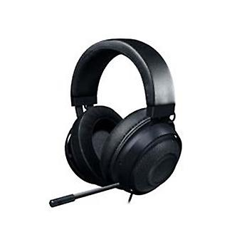Razer Kraken Multi Platform Wired Gaming Binaural Head Band Black