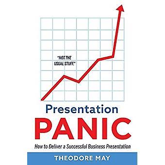 Presentatie Panic door Theodore May