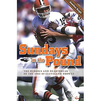 Sundays in the Pound by Jonathan Knight