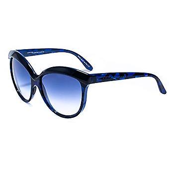 איטליה עצמאית 0092-HAV-022 משקפי שמש, שחור (שחור), 58.0 אישה