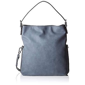 Esprit AccessoiresVenus FlpovrhobDonnaBlu Shoulder Bag (Navy)10x40x34 centimeters (B x H x T)