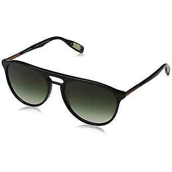 Ted Baker Sunglasses Jonas, Men's Sunglasses, Black/Green, 56.0