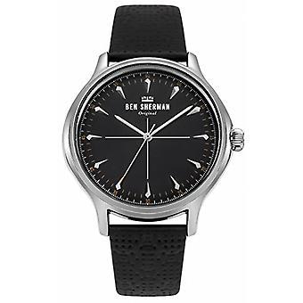 Ben Sherman Analog Klassisk Kvarts Armbåndsur WB018B