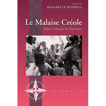 Le Malaise Creole by Rosabelle Boswell