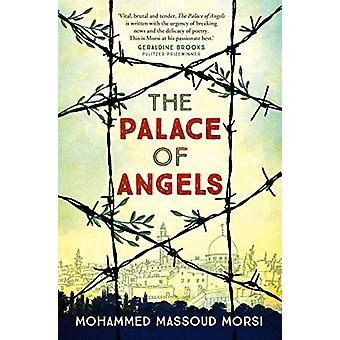The Palace of Angels by Mohammed Massoud Morsi - 9781925893045 Book