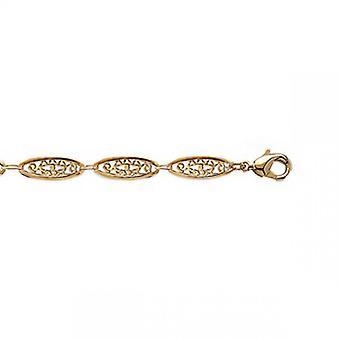 Armband-Vrouw-YU06W0Z-- Gouden Plaat