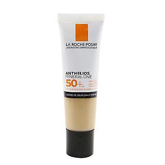 Anthelios mineraal een dagelijkse crème spf50+ # 02 medium 263280 30ml/1oz
