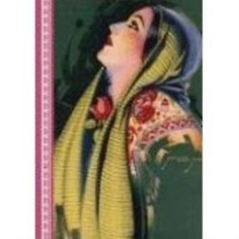 Mexican Calendar Girls Journal by Angela Villalba