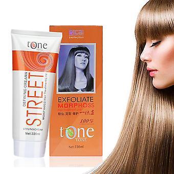 Fast Hair Straightening Natural Hair Relaxer Cream