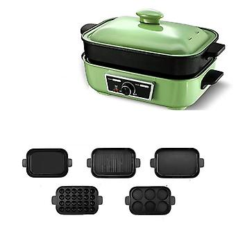 Electric Barbecue Stove Hot