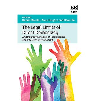 The Legal Limits of Direct Democracy