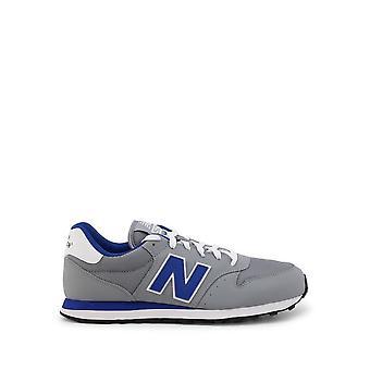 Ny balance - Sko - Sneakers - GM500TRS - Mænd - grå,blå - EU 41,5
