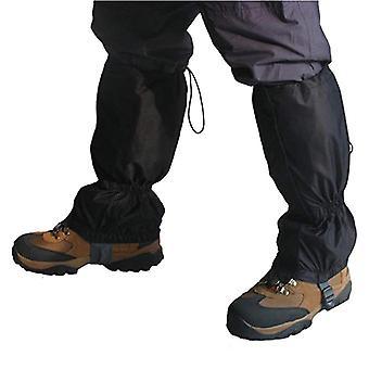 Gaiters suksi käyttää hengittäviä lumihanskoja legging kävelykengät ripstop polainas läpäisemätön