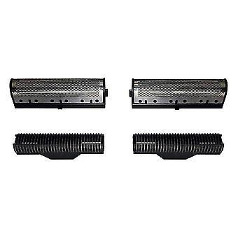 Aparador de barbeador de cabelo - Barbeador de cabelo clipper máquina elétrica corte barba