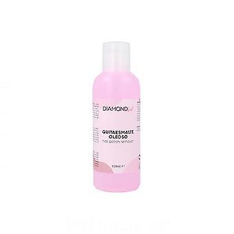 Nail polish remover Instyle Diamond Girl Castor Oil Glycerine (150 ml)
