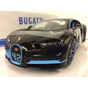 Bugatti Chiron 42 Second Special Edition 1:18 Burago 11040BK