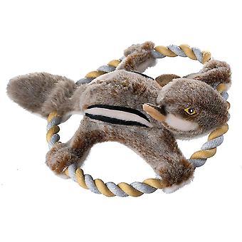 Dog toys wildlife 44544 dog training toy squirrel size m