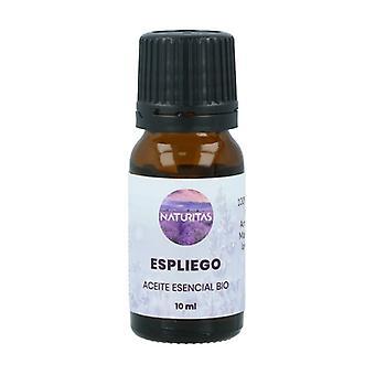 Organic Espliego Essential Oil 10 ml